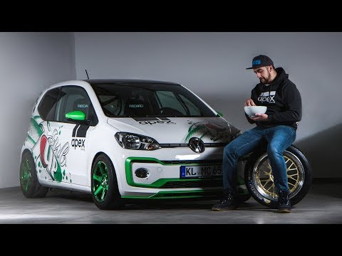 Why I would NEVER buy a VW UP! GTI