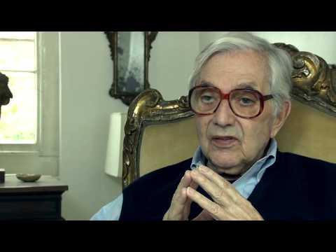 Kubrick Visions: Sir Ken Adam