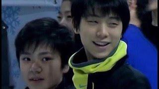 フィギュアスケート界の将来を背負うと期待されている宇野昌磨選手。 そ...