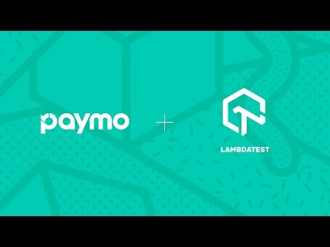 LambdaTest + Paymo Integration   One Click Bug Logging