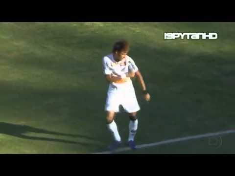 Neymar Jr   Tchu Tcha Tcha   New Dance   2012