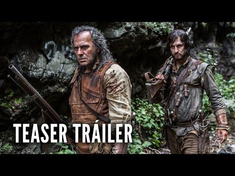 ORO. Teaser Tráiler HD. Ya en cines.
