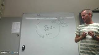 8Ke atomi ja isotooppimerkintä