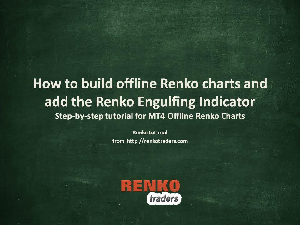 Kaufen Sie Technischer Indikator Renko Engulfing Indicator Fur