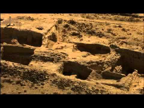 Tell Abraq - Ancient Magan