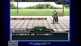 kamen rider battonline 仮面ライダーバトオンライン6