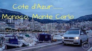 9. Monaco & The Cote de Azur