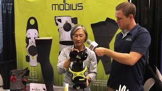 The Mobius Wrist Brace and Knee Brace Function and Technology Broken Down and Explaiend for...
