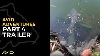 Avid Adventures Part 4 Trailer- French Feature Length Special