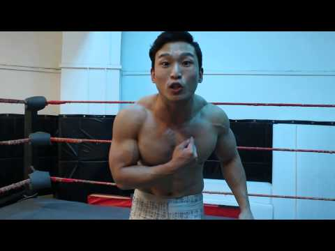 WWE Tough Enough 2015 Audition- The Statement