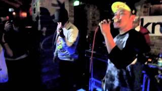 Altimet - Chantek (feat. Adeep & DJ Fuzz)