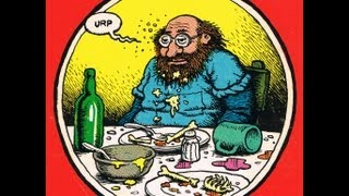 ipi  EAT IT  DANA CRUMB  SHERY COHEN  Art by R. CRUMB 1st Ed./Print Illustrated Book 1972