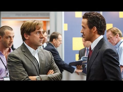 How The Big Short Turns Tragedy Into Comedy