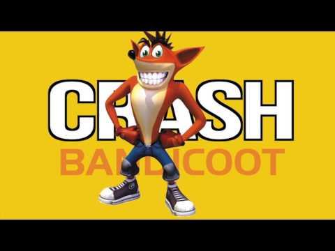 Crash Bandicoot Mania