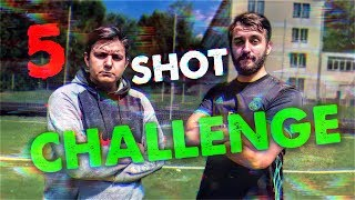 5 shot Challenge : GOODMAX VS EVONEON #2