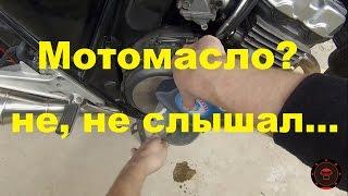 видео Какое масло для мотоцикла выбрать
