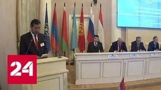 Спикер Госдумы Володин стал главой Парламентской ассамблеи ОДКБ