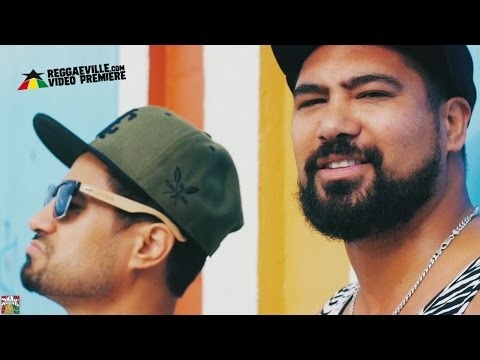 Katchafire - Burn It Down [Official Video 2016]