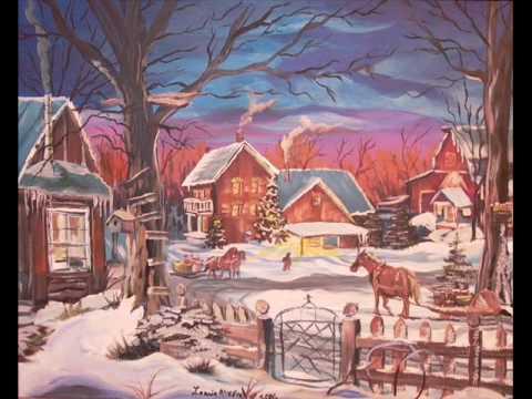 Frankie Laine -MERRY CHRISTMAS EVERY WHERE