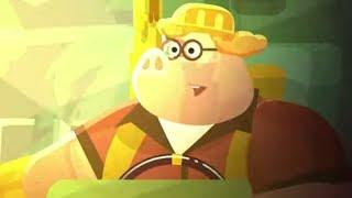 Собез - Второй фронт - 18 серия трейлер - современные мультфильмы для детей