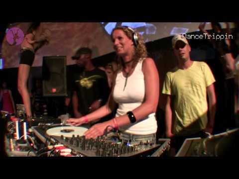 Monika Kruse  Zoo Project (Ibiza) DJ Set   DanceTrippin
