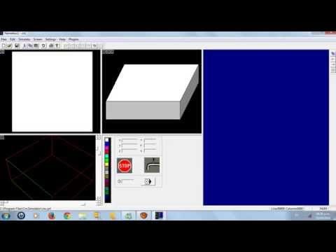 how to use swansoft sscnc cnc simulator