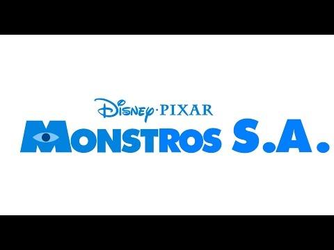 Trailer do filme Monstros S.A.