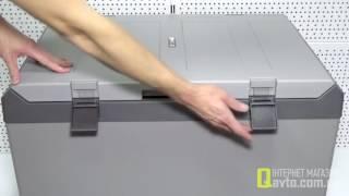 Вспомагательной варіння Waeco COOLFREEZE СF 110 компресор холодильника і морозилці (105 л)