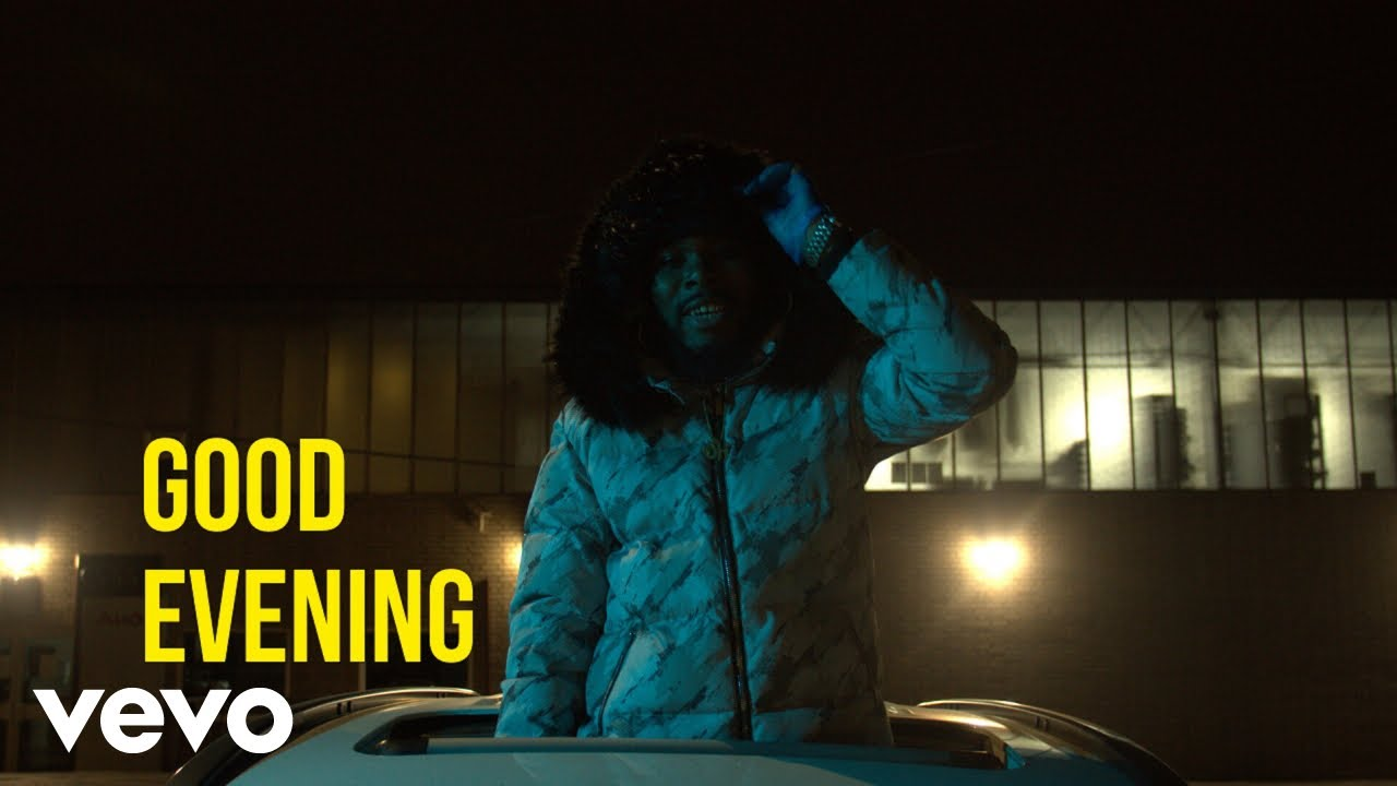 Download Kaniva - Good Evening (Official Video)