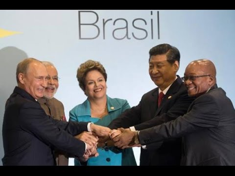 """The Elites of BRICS Should Know: the US Will Come After Them All"""