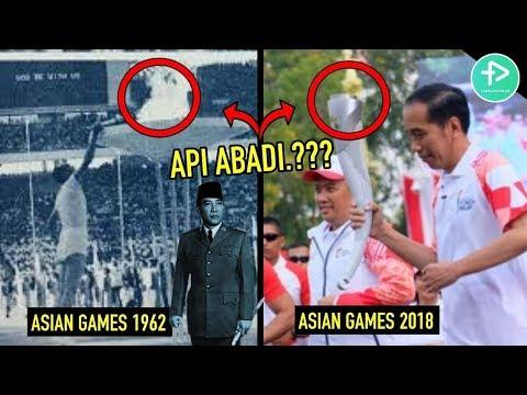 Petanda Kekalahan Indonesia! 10 FAKTA ASIAN GAMES YANG JARANG DIKETAHUI