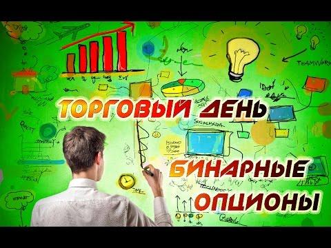 Стратегии бинарных опционов - опционная торговля