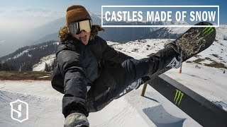 Castles Made of Snow - The Nine Knights Documentary - Official Trailer