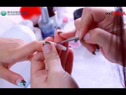 Nail Art of
