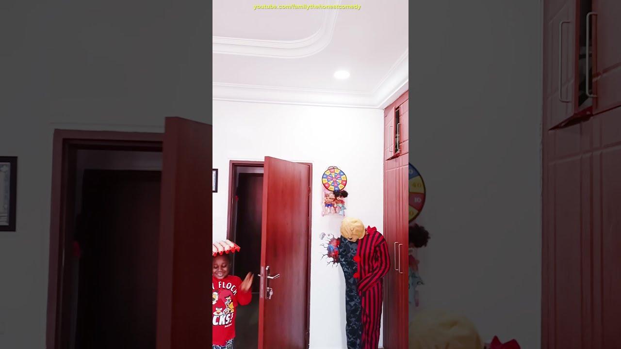DOUBLE ALIEN GHOST PRANK ON MARVELOUS Junya1gou funny video JUNYA TikTok 2021じゅんや  WigoFellas