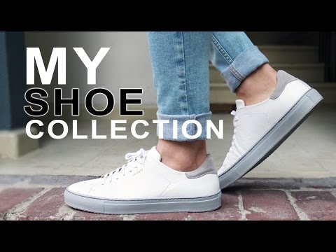 MY SHOE COLLECTION 2016 | MY FAVORITE SHOES | ALEX COSTA
