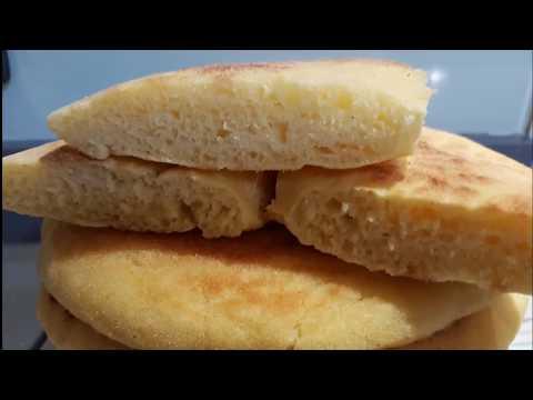 pain-maison-sans-farine-et-sans-pétrissage