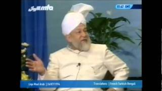 Is there any historical record of a revelation received in kashmir by Hadhrat Issa As ?