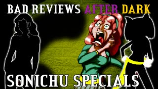 Bad Reviews 28: Sonichu Specials