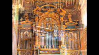 Water Music (Alla Hornpipe)- Organ - Handel