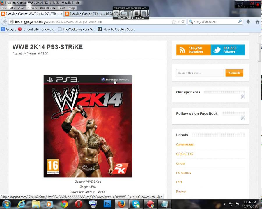 wwe 2k14 pc download kickass