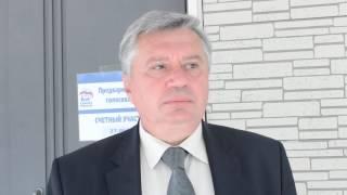 """Предварительное голосование """"Единой России"""" в Хабаровске"""