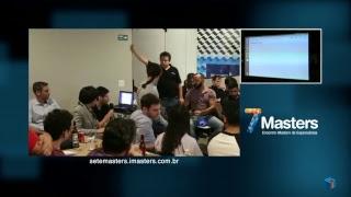 iMasters Live Stream