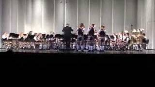 DHS Band State MPA 2007 part 1