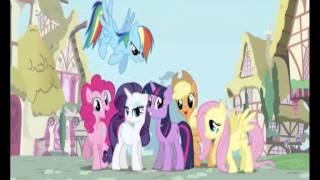 My little pony: Priateľstvo je magické - zvučka (Slovak)