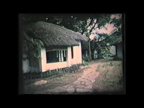 1976 et 77 Malawi   Lake Malawi, Monkey Bay, VHS10/1, Exotic Fish, Sun, Sand, Water, by HabariSalam