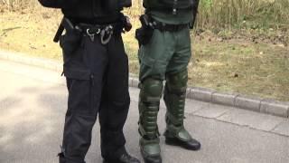 Neuer Einsatzanzug für die Bayerische Polizei – Bayern