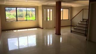Casa Credito Inmobiliaria Vende Casa por estrenar, en Puertas del Sol Cazhapata Cuenca - Ecuador