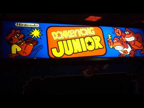Funspot Arcade Walkthrough, July 2017 (One of the Largest Arcades in the World)