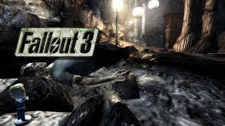 Fallout 3 - A Manhandled Manservant (Unmarked Quest) - (PC/PS3/X360)